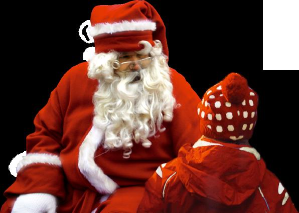 t-joulupukki-ja-lapsi